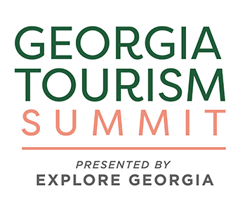 Georgia Tourism Summit logo