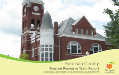 haralson courthouse