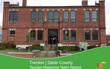Dade County Resource Team Report