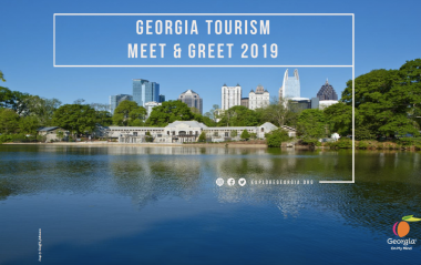 Meet & Greet Presentation - 2019 (Cover Photo)